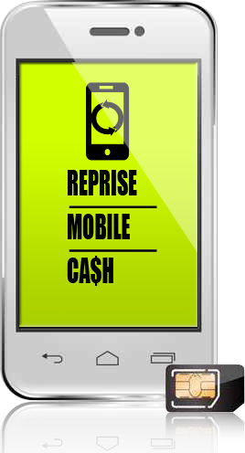 Reprise Mobile Cash